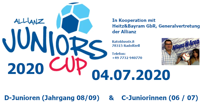 Allianz Juniors Cup 2020